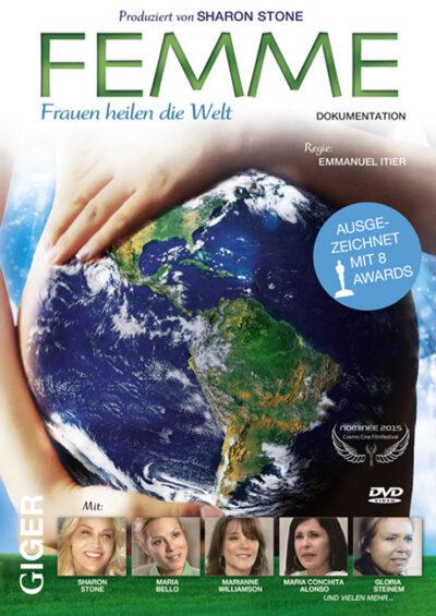 FEMME – Frauen heilen die Welt