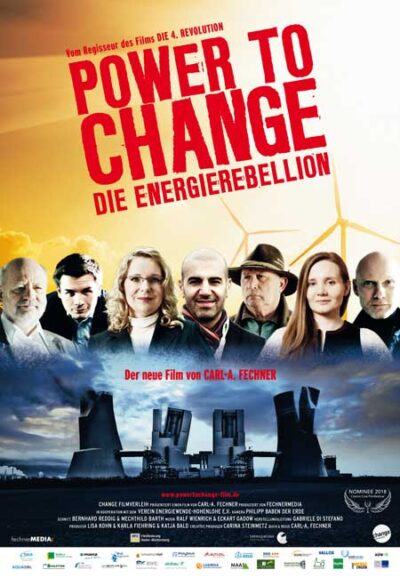 POWER TO CHANGE - Die Energierebellion