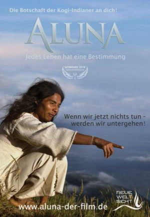 ALUNA - Jedes Leben hat eine Bestimmung
