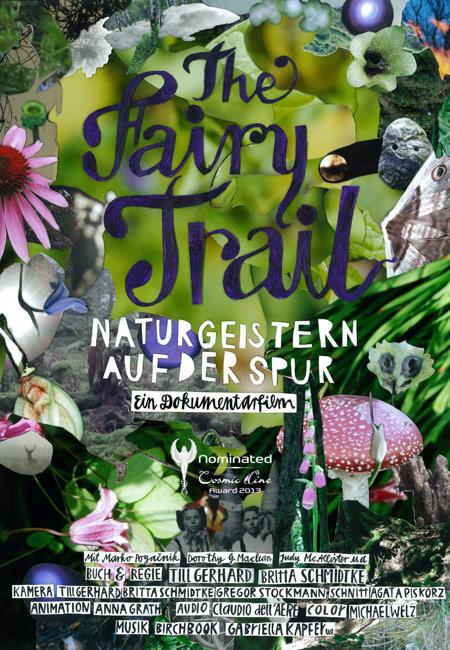 THE FAIRY TRAIL – Naturgeistern auf der Spur