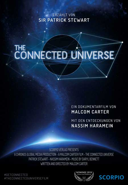 THE CONNECTED UNIVERSE