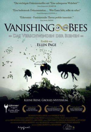 VANISHING of the BEES - Das verschwinden der Bienen