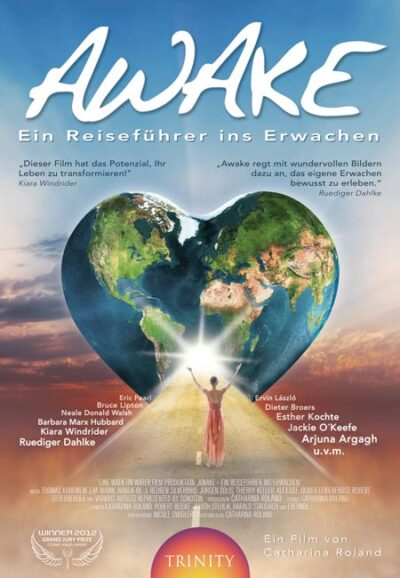 AWAKE – Ein Reiseführer ins Erwachen