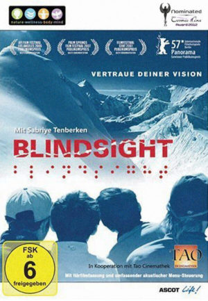 BLINDSIGHT – Vertraue deiner Vision