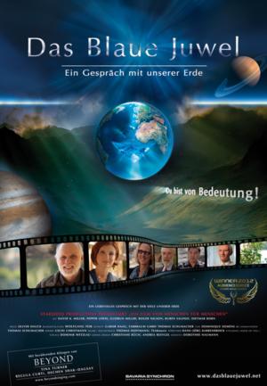 DAS BLAUE JUWEL – Ein Gespräch mit unserer Erde