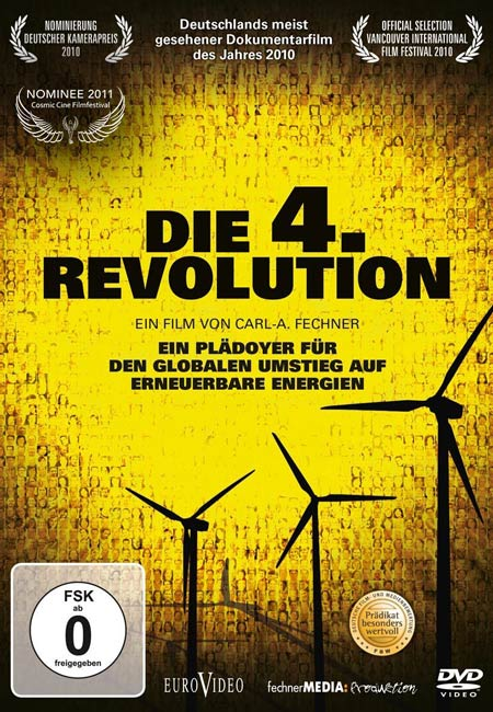 DIE 4. REVOLUTION – Energy Autonomy