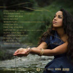 Hāwane Rios – Together We Rise