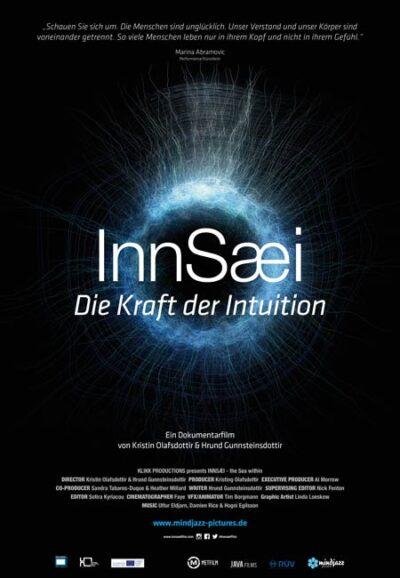 INNSAEI – Die Kraft der Intuition