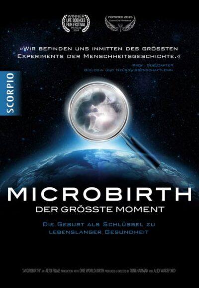 MICROBIRTH – Der größte Moment