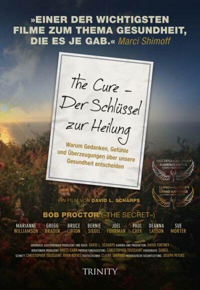 THE CURE - Der Schlüssel zur Heilung