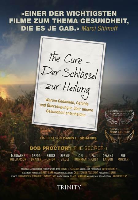 THE CURE – Der Schlüssel zur Heilung